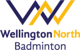 Wellington North Badminton